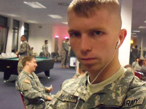 The madness of Bradley Manning? ? video