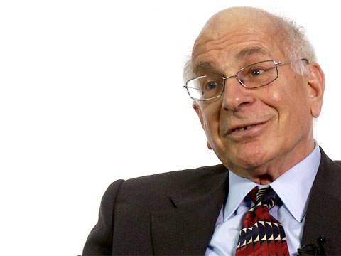 the two systems of thinking of noble laureate daniel kahneman Download or stream thinking, fast and slow by daniel kahneman nobel laureate daniel kahneman's it will change the way you think about thinkingtwo systems.