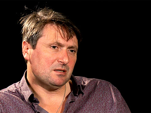 Simon Armitage – Comparison of Two Poems