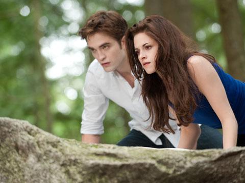 The Twilight Saga: Breaking Dawn – Part 2 trailer – video