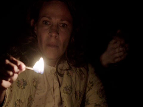 The Conjuring: watch the trailer - video | Film | guardian.